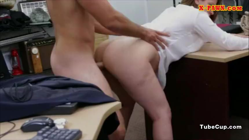 Horny busty woman fucked in the backroom for a plane ticket pakistani sex high quality