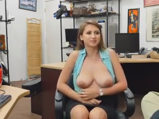 Blonde Ivy Rose Spreading Lower Lips In A Pawn Shop Hairy mature hd