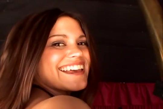 Selena silver & Eva angelina