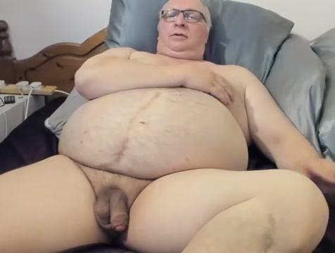 Grandpa cum on webcam Coffee Sex Tube