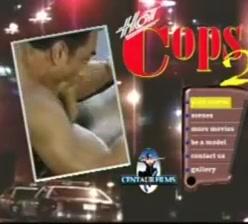 Hot cops (2) Tanya roberts nude free online