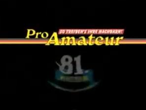 Pro Amateur 81 John and stasi eldredge books