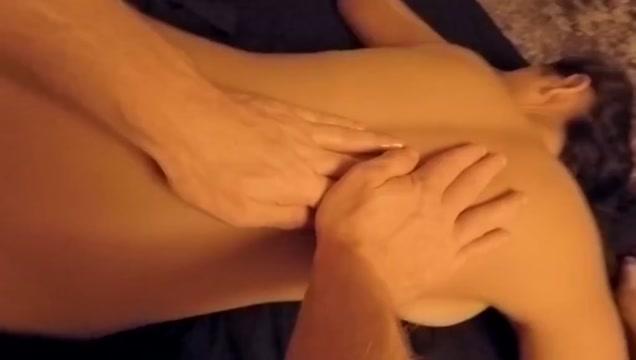 24yo squirts.. then sobs & cries! (INTENSE) Real massage! Redbone bbw milf