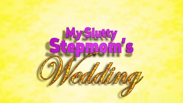 Raven Hart In My Slutty Stepmoms Wedding free video no download girl masturbating