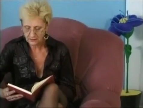 Unknown blonde German granny 4. Sex shop naperville