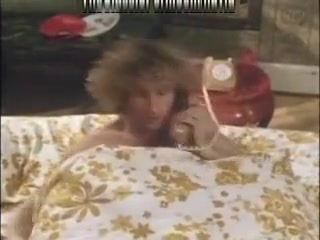 Linda Jade, Jennifer Sax, My Ling In Vintage Xxx Scene British milf fingers and gets pussylicked