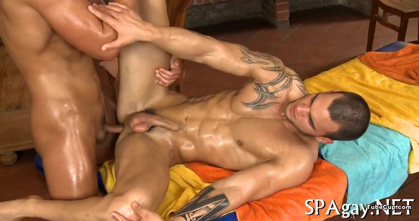 Raucous massage for twink porn photos amerasian women