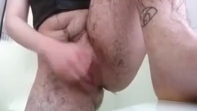 Extremely Hairy Teenage Bih Latina Angel fucks busty slut Lavender