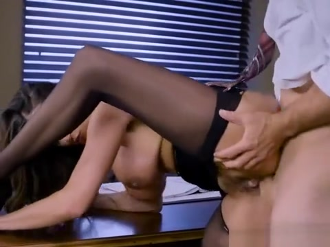 Foxy Chick Ariella Ferrera Loves Fucking In The Office My best friend has big tits