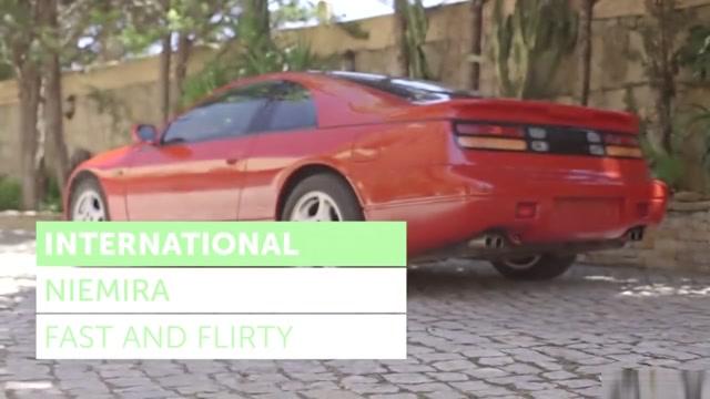 Niemira - Fast And Flirty