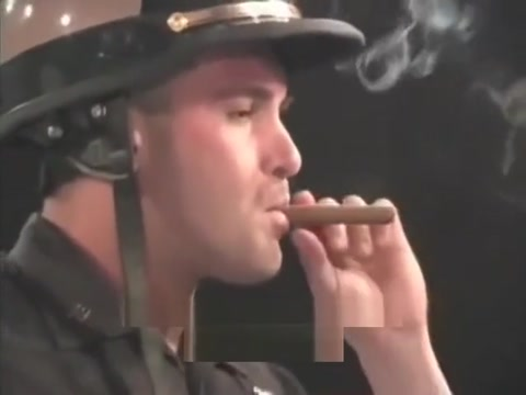 Classic 21 Cop smoke free sex cam shows