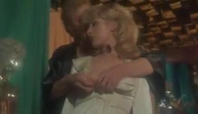 Vanessa (1977) Megan Fist Pussy
