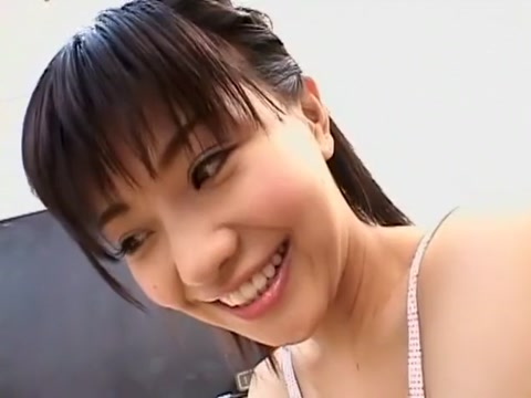 Hottest Japanese whore in Amazing Threesome, Teens JAV video