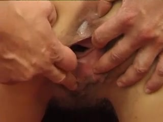 Busty and hairy german babe outdoor fucked and fingered
