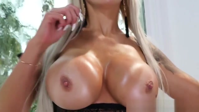 Busty Inked Blonde Fantasy Babe Pussy Fucked sample request letter for trading old car