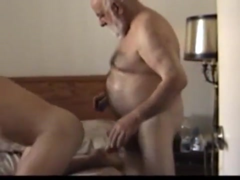 Old Pakistani Lover 3 Housewife husband and midget threesom