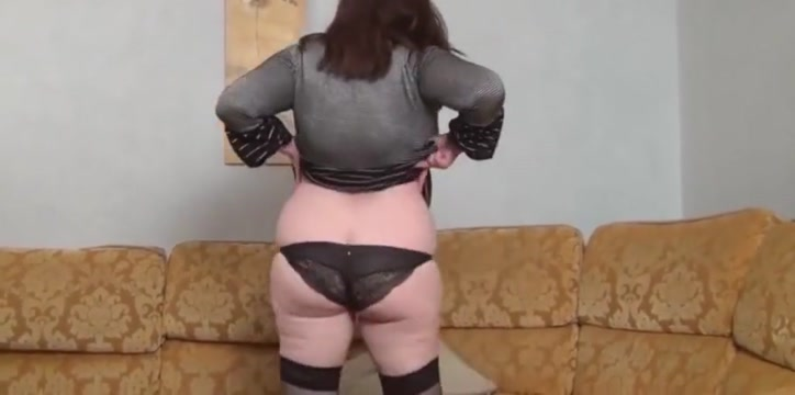 Mature BBW Solo police girls full naked pic