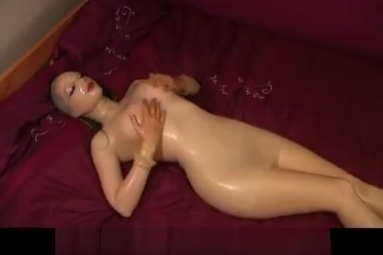 LAtex BJ How to give a good blow jo