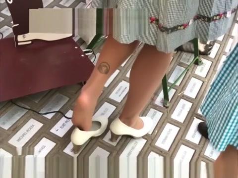 pantyhose shoeplay Free naked lesbians mvideos