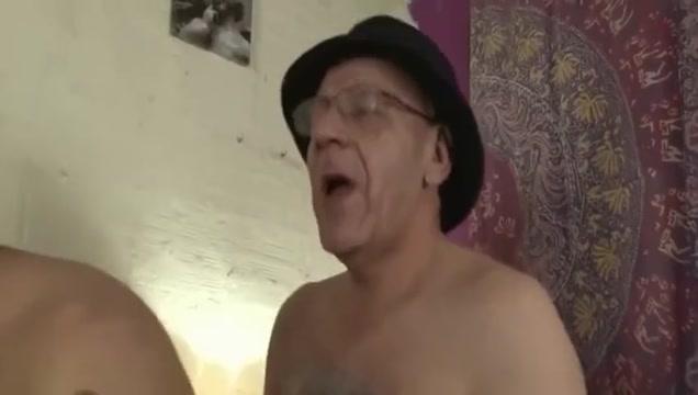 Fucks with horny Tiny tits exposed