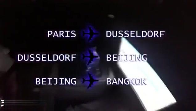 BANGKOK THE WILD CITY - SEXTAPE GAY A BANGKOK - PABLO BRAVO AND JOHN hot girl sex positions