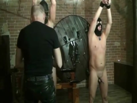 2 slaves strung up and whipped Free Chat Line For Black People