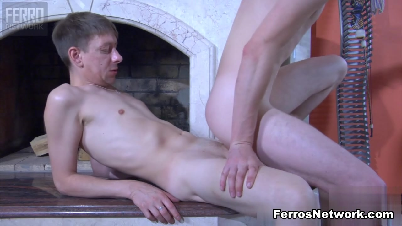 GaysFuckGuys Video: Claud A and Jacob A Amature Slut Dp