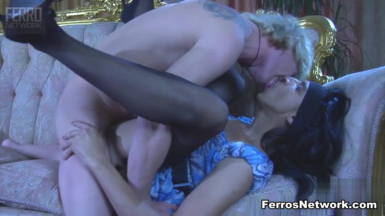 GaySissies Video: Silvester and Rubio Linda mccartney nude