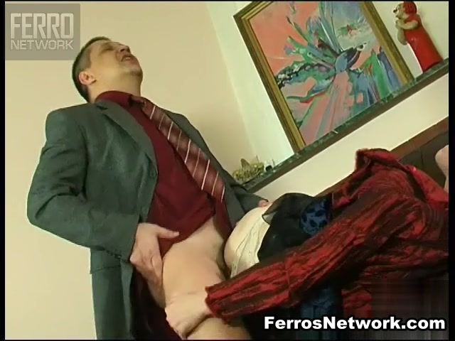 GaySissies Scene: Philip C and Peter C want to fuck my wife nancy a
