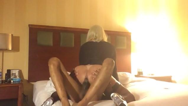 Jenna Jaden rides BBC hot women stripping porn