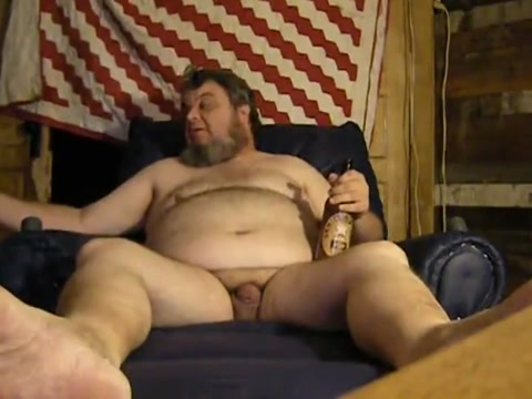 Beer and Cigar Jerk Naked fish mawson