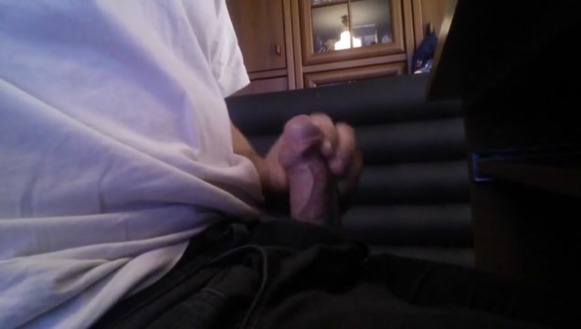 Stroke my dickhead Milf son porn tube