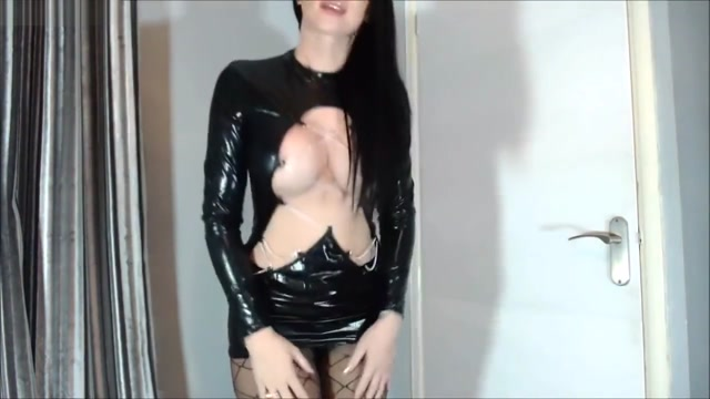 Goddess letting you know that White dicks are pointless - BBC RULES -
