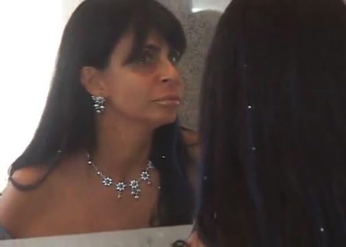 Gretchen la conga sex scene 3 Blow job public slut