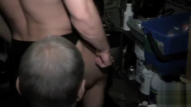 immyZ- BBJAM #35 - Axel Hot candid nude man