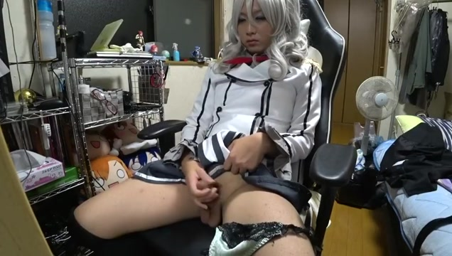 Kashima cd cosplay House party game