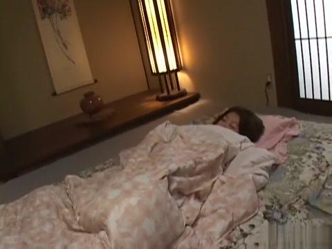 Incredible Japanese girl in Amazing Masturbation, Blowjob JAV video Big pussy pregnant