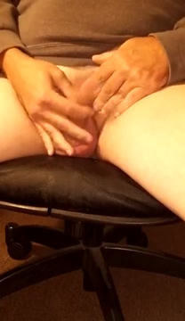 soft to four inches and cum in under 4 minutes naked comic sex