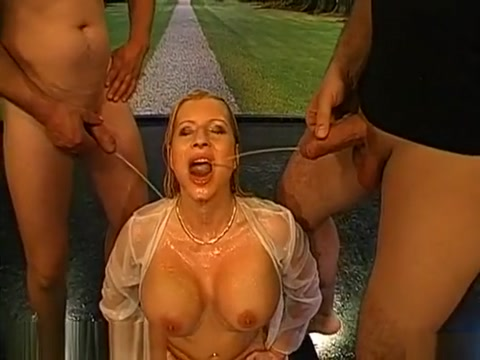 Sexy Beauty Gets Moist Pissing From Studs During Filming John lydon meets sex pistols tribute band