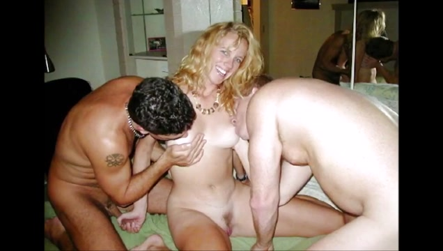 Would you like to have some fun with my wife? Huge cock bang videos