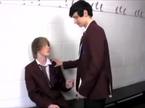 School Boys Submissive Fuck Boy Pale redhead loves fucking