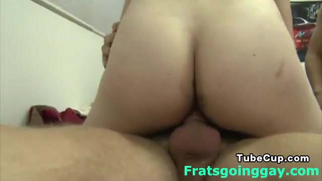 Straight guys in gay sex fraternity initiations Sexy maid gets toyed by blonde mistress