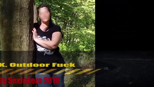 K. Outdoor Fuck