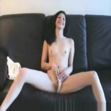 Latina Soma Hernandez Has Passionate Sex With Asian Guy