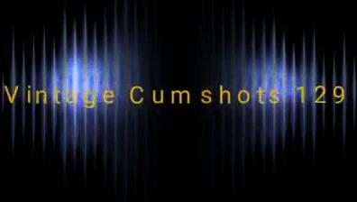 Vintage cumshots 129 Cherry nude dariya porn