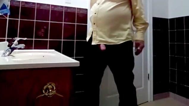 public washroom jerking and prostate poking gay men sex photo