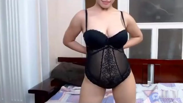 Indonesian-Chinese girl NAKED BUSTY 9 Total sex porn