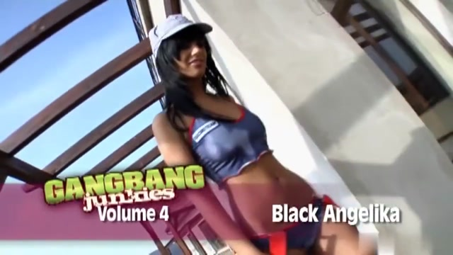 The Very Sexy Angelika Black Takes On Some Of The Hardest... Girls milk feeding sex videos