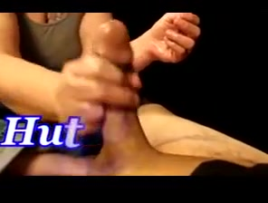 One Time Footjobs