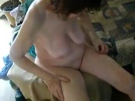 Fabulous amateur Big Tits, Handjobs sex video